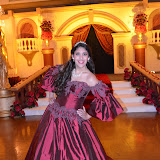 """130914MP Melody Parla Rehearsals """" Phantom of the Opera """""""