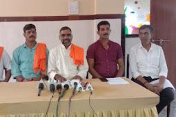 Action sought against Dharmendra- ಗಾಂಧಿ ಹತ್ಯೆ ಸಮರ್ಥಿಸಿ ಸವಾಲು ಎಸೆದ ಹಿಂದೂ ಮಹಾಸಭಾದ ಧರ್ಮೇಂದ್ರ ವಿರುದ್ಧ ದೇಶದ್ರೋಹದ ಪ್ರಕರಣ ದಾಖಲಿಸಿ: SDPI ಒತ್ತಾಯ