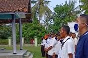 Lagu Indonesia Berkumandang & Bergema di Tanah Karawang,Demi Lawan Corona