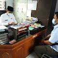 Viral Pacari Istri Orang, Oknum ASN Dilaporkan ke Inspektorat Soppeng