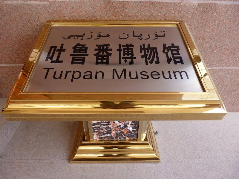 XINJIANG . Turpan, musee - P1270511.JPG