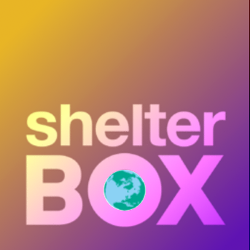 Help people find shelter worldwide.