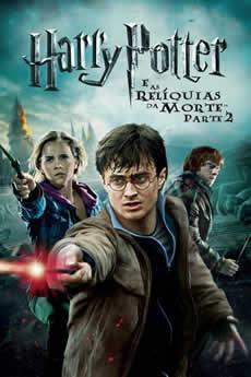 Harry Potter e as Relíquias da Morte Download