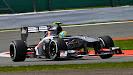 Esteban Guiterrez, Sauber C32