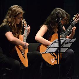 Concierto Clausura Conservatorio Montijo