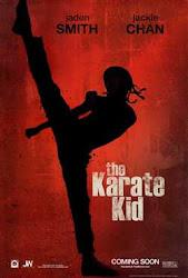 The karate kid - Cậu Bé Kungfu Thành long
