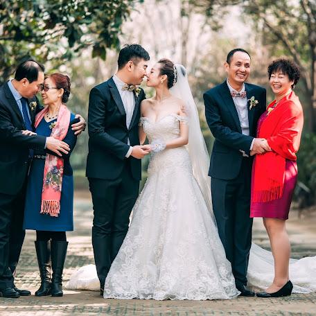 婚礼摄影师 YoNG YANG (YoNGYANG). 16.04.2017的图片