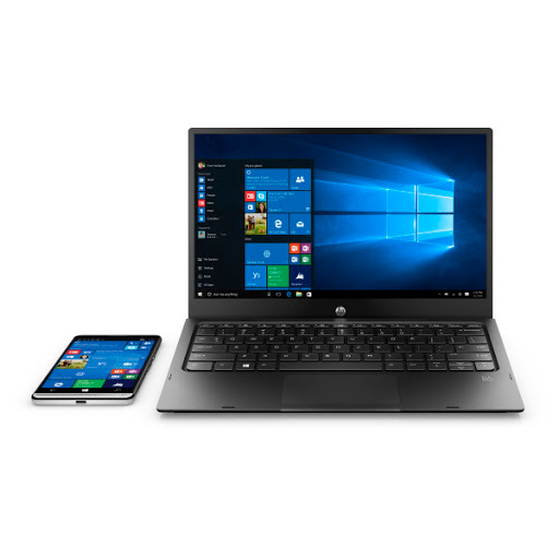 Windows 10 PC and Mobile Build