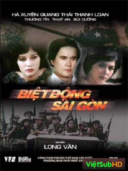 Biệt Động Sài Gòn 2: Tĩnh Lặng