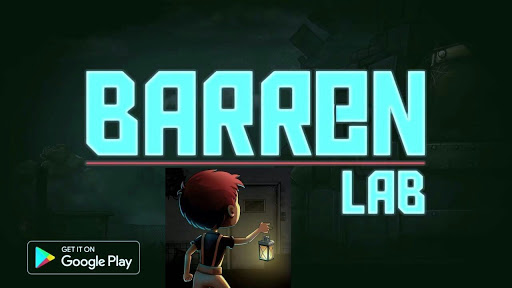 Download Barren Lab v2.0.0 APK - Jogos Android