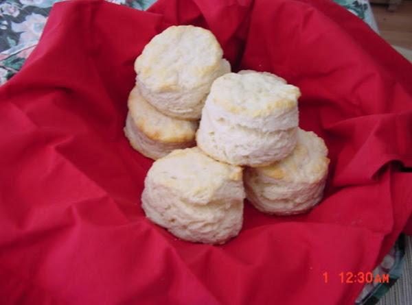 Worlds Best Biscuits Recipe