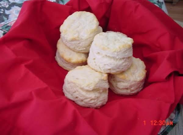 Worlds Best Biscuits