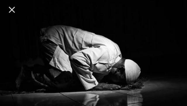 Barokah Dan Ciri-ciri Orang Yang Shalatnya Khusu'