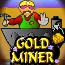 Gold Miner [By Twist Mobile] GMN1