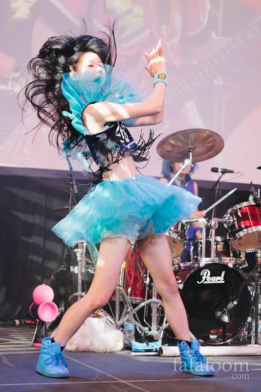 Mai (dancer) - Gacharic Spin