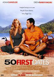 50 First Dates - 50 lần hẹn đầu tiên