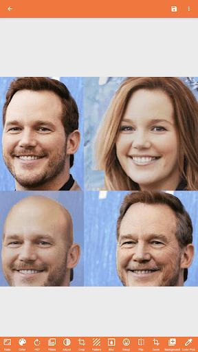 Face Lab: Gender Changer