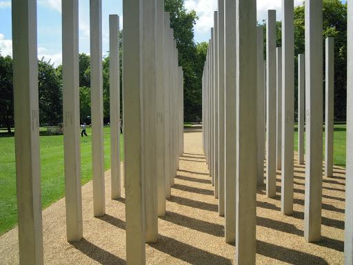 Hyde Park - July 7th Memorial