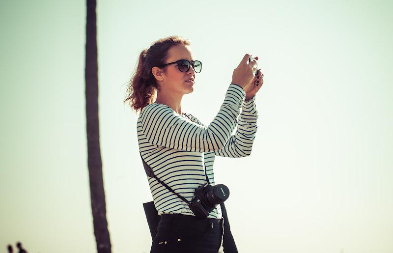 Kalifornia 2015 -- Santa Monica