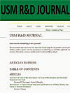 Research and Development Journal