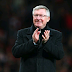 BREAKING NEWS : Sir Alex Ferguson Rushed To Hospital Over Ill Health