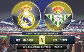 Real Madrid vs Real Betis Match Highlight Ronaldo's return ruined as Sanabria stuns LaLiga champions