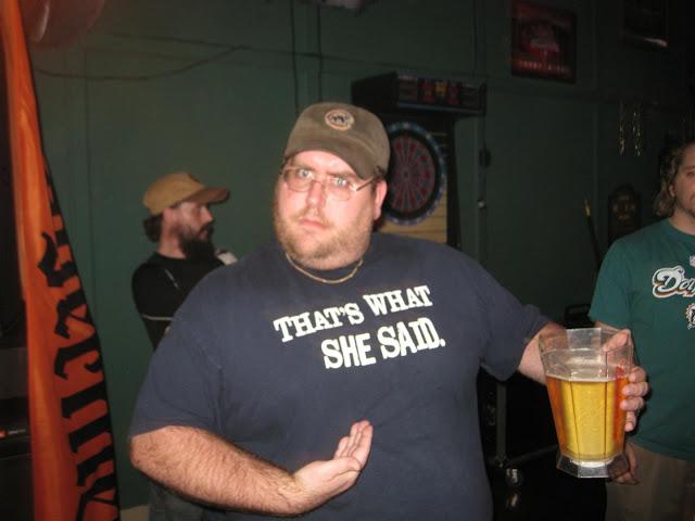 SixtyFourEast - Main Street Pub (Robinson, IL) - 09/2011
