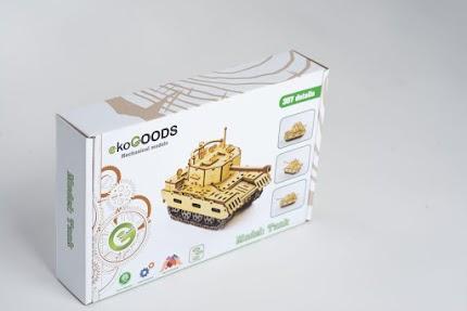 Модель Танк Tank