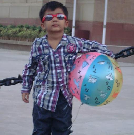 Lavanya Gurram Photo 6