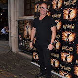 OIC - ENTSIMAGES.COM - Heston Bluemnthal at the  Impossible - press night  in London  13th July 2016 Photo Mobis Photos/OIC 0203 174 1069
