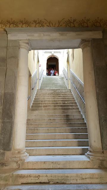Rocchetta Mattei, il Castello Arabesco sull'Appennino