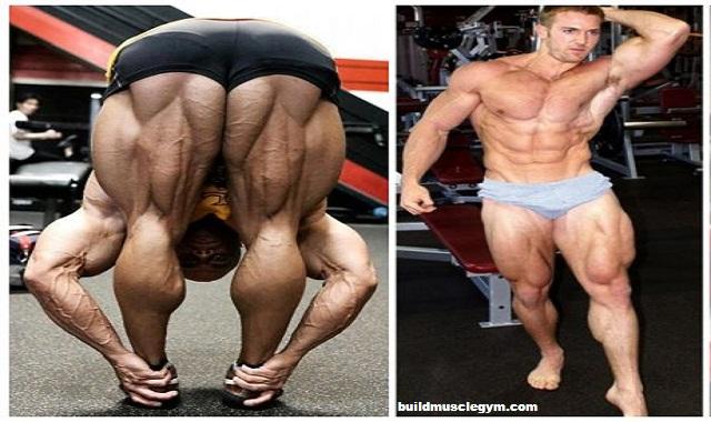 Leg Workouts Increase Testosterone Levels