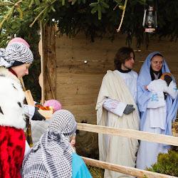 2011-12-26 Zivy betlehem v Cani