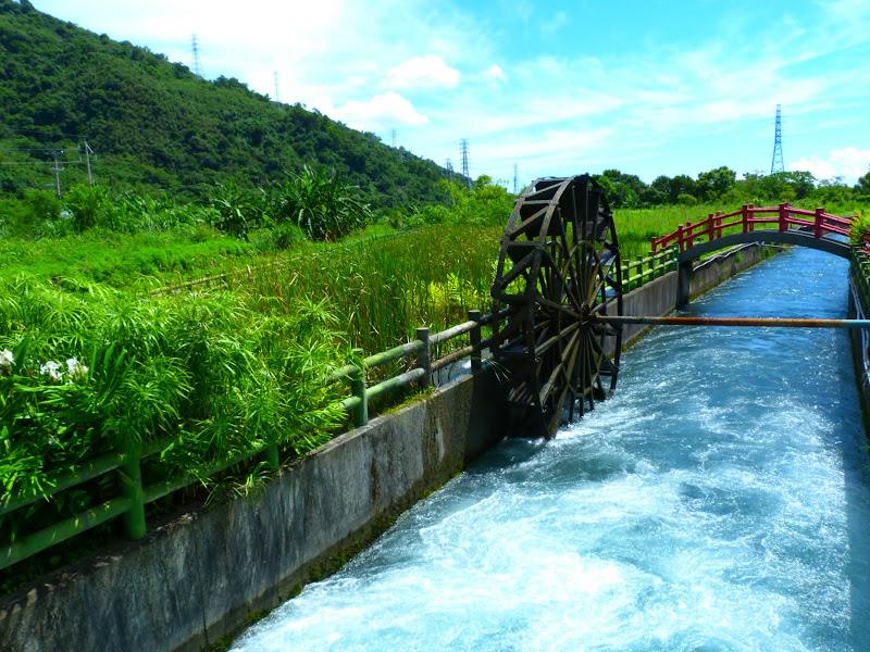 Hualien County. Tongmen village, Mu Gua ci river, proche de Liyu lake J 4 - P1240246.JPG