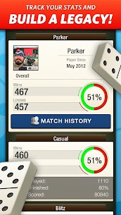 Domino! The world's largest dominoes community App Latest Version Download For Android and iPhone 4