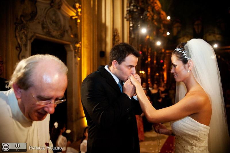 Foto de casamento 0995 de Fabiana e João. Marcações: 29/05/2010, Casamento Fabiana e Joao, Rio de Janeiro.