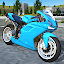 Extreme Bike Driving 3D icon