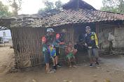 Komunitas Goes Kembang Johar Woyo-woyo Ciparage Santuni Yatim Piatu & Jompo