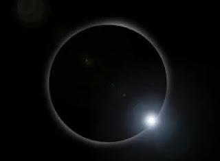 gerhana matahari total yang paling indah terjadi di indonesia