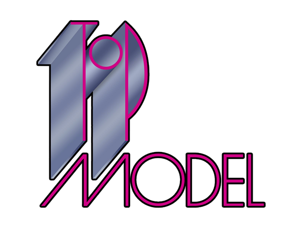 Novela Top Model Logo Png