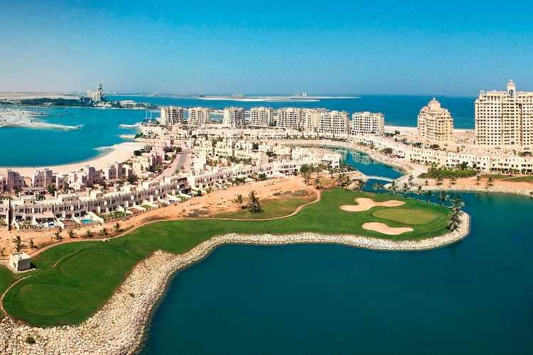 جزيرة المرجان فى دبى  171108081219OXAE