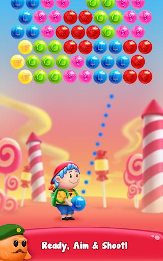 Gummy Pop - Bubble Pop! Games 2.9 screenshots 18