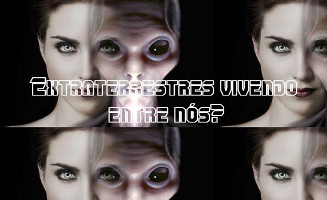 01 Extraterrestres vivendo entre nos