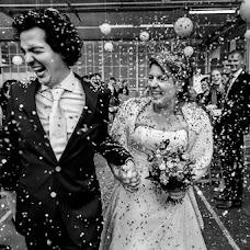 Wedding photographer Stephan Keereweer (degrotedag). Photo of 05.10.2016