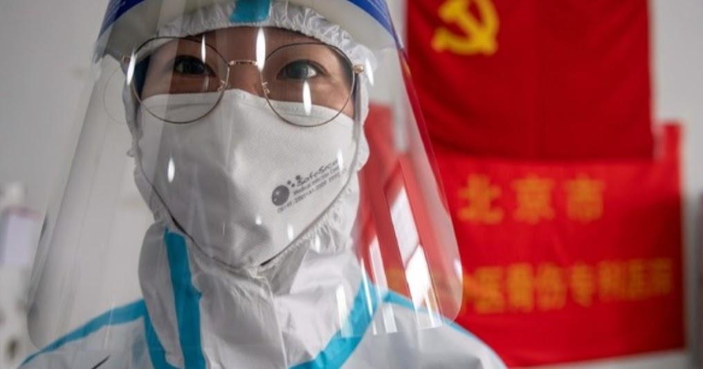 Ultim'ora: Dalla Cina un virus influenzale potenzialmente pandemico