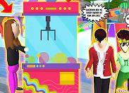 ID Rumah Mesin Capit Di Sakura School Simulator