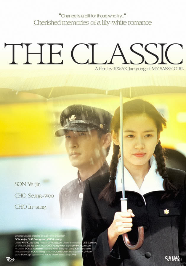 Phim The Classic - The Classic (2003) - Wallpaper