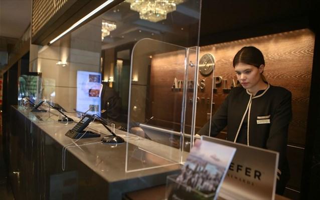 ΠΟΞ: Επανεκκίνηση του τουρισμού με κλειστά ξενοδοχεία δεν μπορεί να γίνει