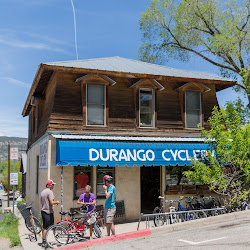 Durango Cyclery's profile photo