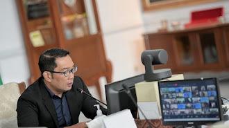 Ridwan Kamil Sebut Sekolah Tatap Muka Boleh Buka di PPKM Level 2